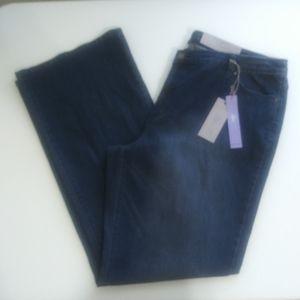 Jennifer Lopez Women's size 20 Bootcut Jeans